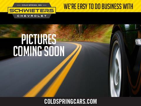 2007 Chevrolet TrailBlazer for sale in Cold Spring, MN