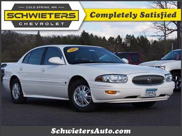 2005 Buick LeSabre for sale in Cold Spring, MN