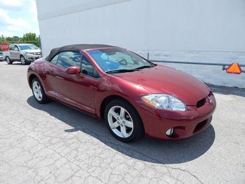 2007 Mitsubishi Eclipse Spyder for sale in Franklin, TN