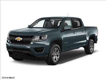 2017 Chevrolet Colorado for sale in Franklin, TN