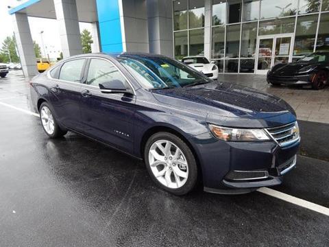 2017 Chevrolet Impala for sale in Franklin, TN