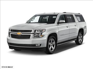 2017 Chevrolet Suburban for sale in Franklin, TN