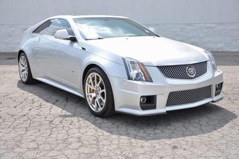 2013 Cadillac CTS-V for sale in Franklin, TN