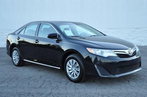 2013 Toyota Camry for sale in Franklin, TN