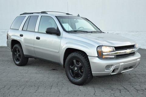 2006 Chevrolet TrailBlazer for sale in Franklin, TN