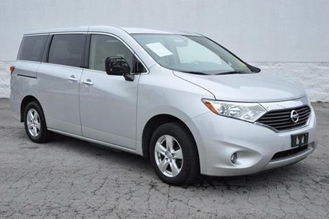 2015 Nissan Quest for sale in Franklin, TN