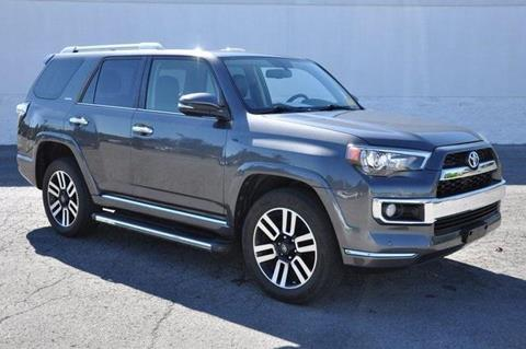2014 Toyota 4Runner for sale in Franklin, TN