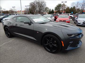 2017 Chevrolet Camaro for sale in Franklin, TN