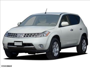 2007 Nissan Murano for sale in Franklin, TN