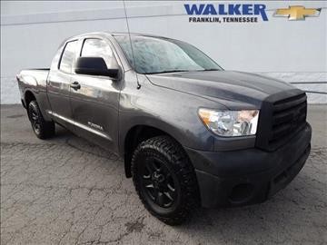 2012 Toyota Tundra for sale in Franklin, TN