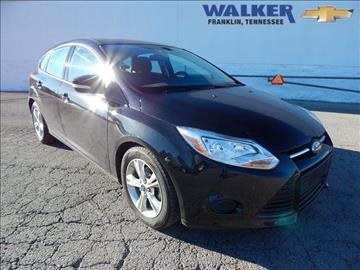 2014 Ford Focus for sale in Franklin, TN
