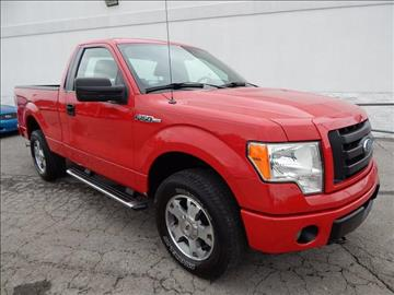 2009 Ford F-150 for sale in Franklin, TN