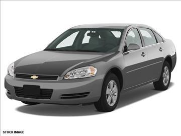 2008 Chevrolet Impala for sale in Franklin, TN