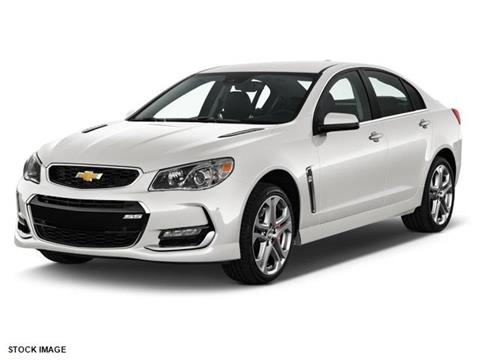 2017 Chevrolet SS for sale in Franklin, TN
