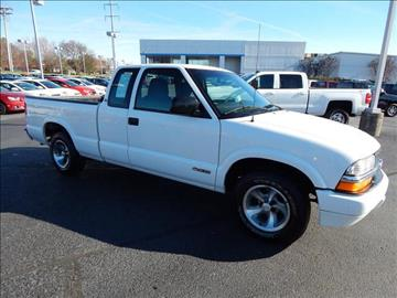 2000 Chevrolet S-10 for sale in Franklin, TN