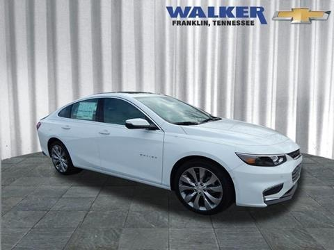 2017 Chevrolet Malibu for sale in Franklin, TN