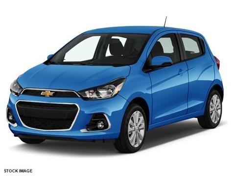 2017 Chevrolet Spark for sale in Franklin, TN