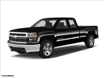 2014 Chevrolet Silverado 1500 for sale in Franklin, TN