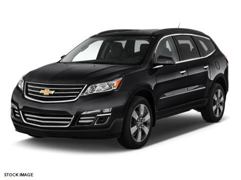 2017 Chevrolet Traverse for sale in Franklin, TN
