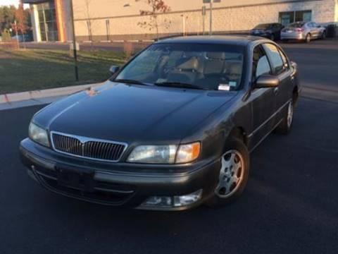1998 Infiniti I30 for sale in Fredericksburg, VA