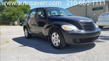 2008 Chrysler PT Cruiser for sale in Converse TX