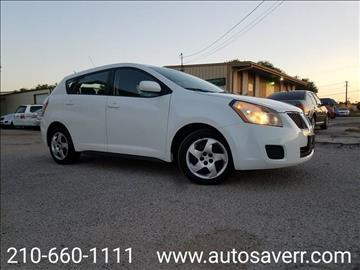 2009 Pontiac Vibe for sale in Converse, TX
