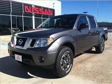 2017 Nissan Frontier for sale in El Dorado, AR