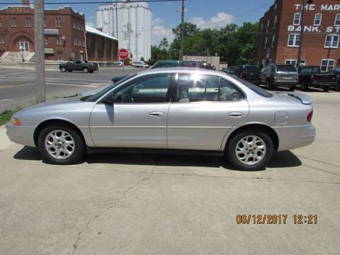 2002 Oldsmobile Intrigue for sale in Marysville, OH