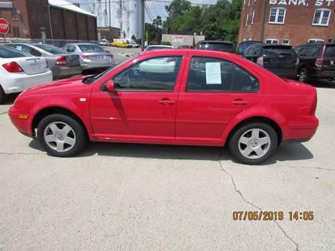 2000 Volkswagen Jetta for sale in Marysville, OH