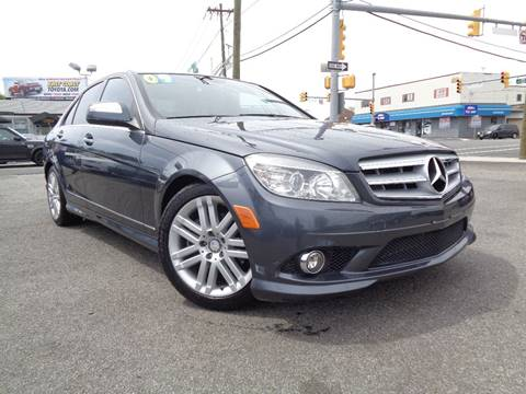 2009 Mercedes-Benz C-Class for sale in South Hackensack, NJ