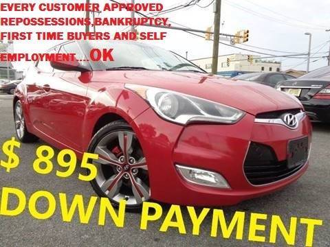 2012 Hyundai Veloster for sale in South Hackensack, NJ