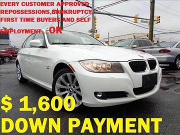2011 BMW 3 Series for sale in South Hackensack, NJ