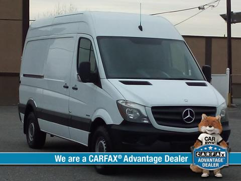 2015 Mercedes-Benz Sprinter Cargo for sale in South Hackensack, NJ