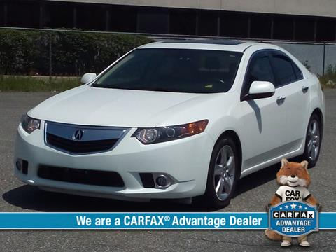 2014 Acura TSX for sale in South Hackensack, NJ