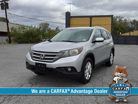 2012 Honda CR-V for sale in South Hackensack, NJ