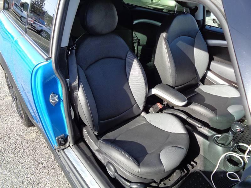 2010 MINI Cooper Clubman S 3dr Wagon - South Hackensack NJ