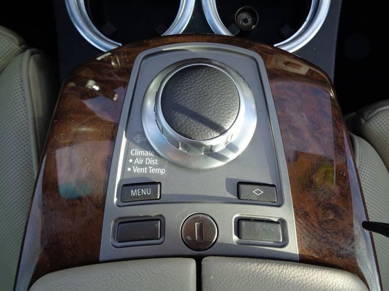 2006 BMW 7 Series 750Li 4dr Sedan - South Hackensack NJ