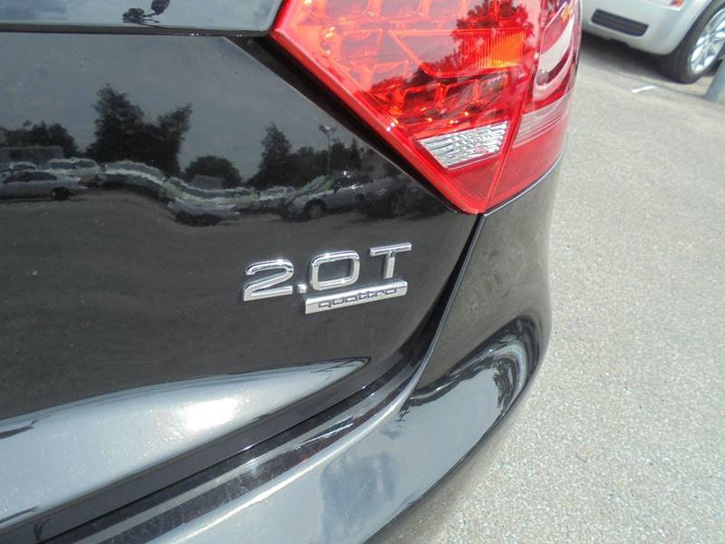 2011 Audi A5 AWD 2.0T quattro Premium Plus 2dr Coupe 6M - South Hackensack NJ