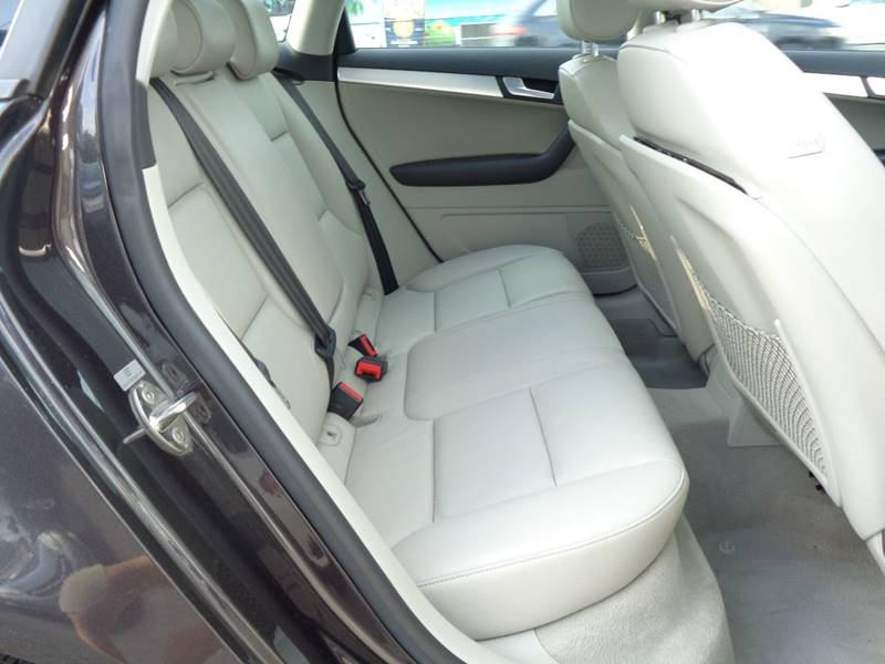 2009 Audi A3 AWD 2.0T quattro 4dr Wagon 6A - South Hackensack NJ