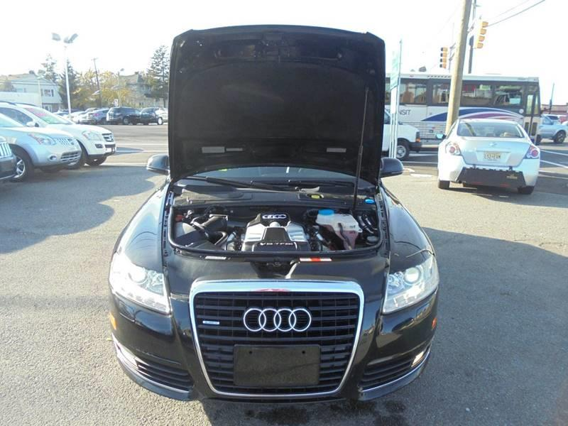 2010 Audi A6 AWD 3.0T quattro Premium Plus 4dr Sedan - South Hackensack NJ