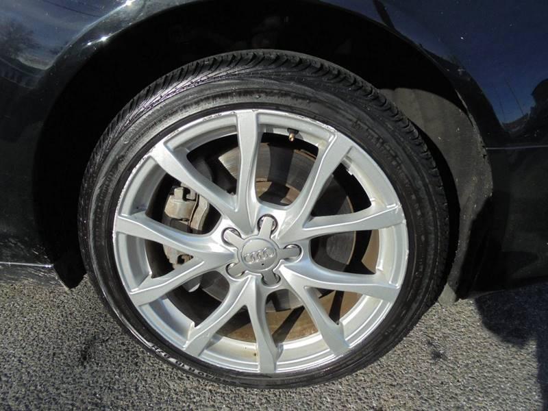 2010 Audi A6 AWD 3.0T quattro Premium Plus 4dr Sedan - South Hackensack NJ