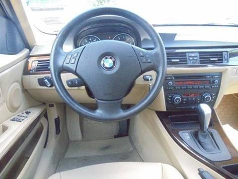 2011 BMW 3 Series AWD 328i xDrive 4dr Sedan SULEV - South Hackensack NJ
