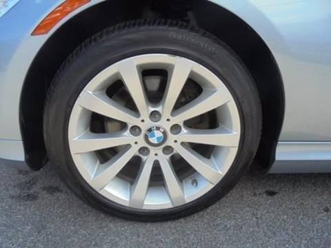 2011 BMW 3 Series AWD 328i xDrive 4dr Sedan SULEV - South Hackensack NJ