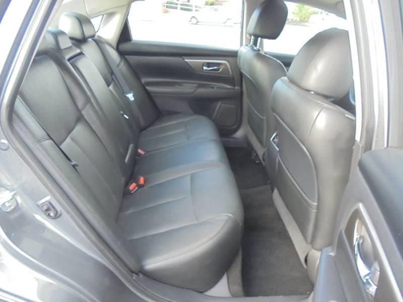 2014 Nissan Altima 2.5 SL 4dr Sedan - South Hackensack NJ