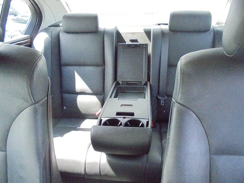 2010 BMW 5 Series AWD 528i xDrive 4dr Sedan - South Hackensack NJ