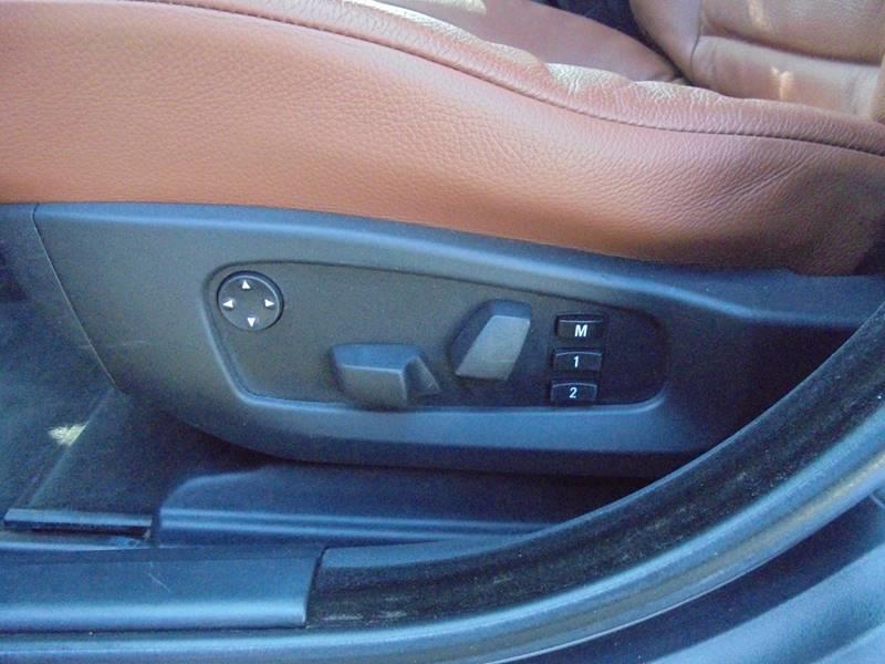 2006 BMW 5 Series AWD 530xi 4dr Sedan - South Hackensack NJ