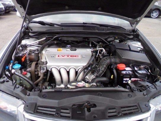 2008 Acura TSX 4dr Sedan 5A - South Hackensack NJ