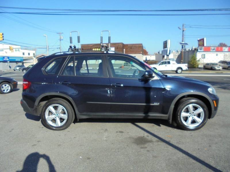 2007 BMW X5 AWD 3.0si 4dr SUV - South Hackensack NJ