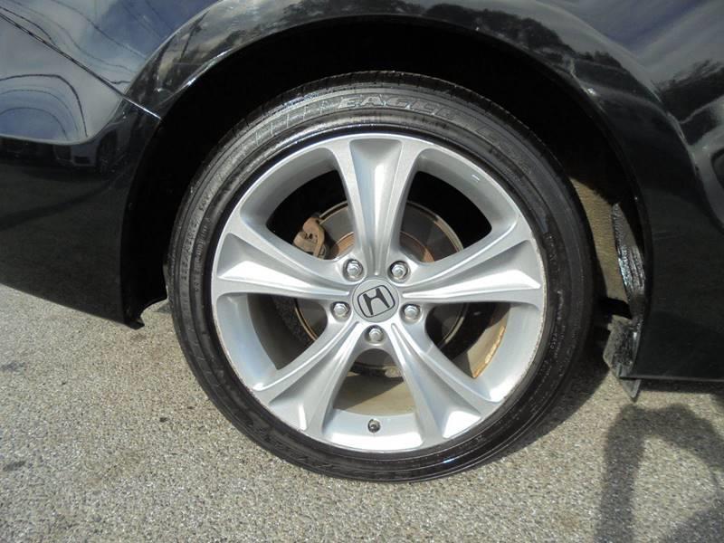 2012 Honda Accord EX-L V6 2dr Coupe 6M w/Navi - South Hackensack NJ