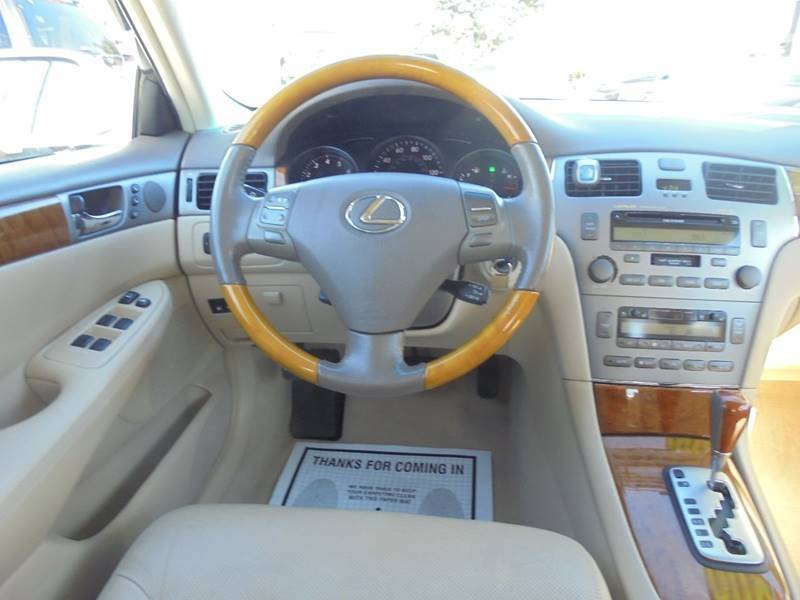 2006 Lexus ES 330 4dr Sedan - South Hackensack NJ